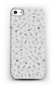 Prick case IPhone SE
