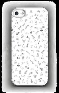 Penis case IPhone SE