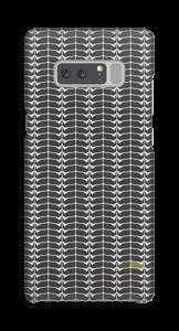Schnäuzer Handyhülle Galaxy Note8