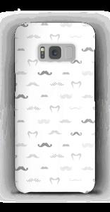 Viikset kuoret Galaxy S8