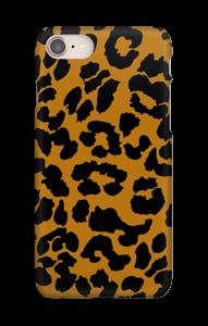 Classic leopard case IPhone 8