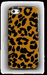 Klassisk leopard skal IPhone 5/5s tough