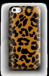 Leopard print case IPhone 5c