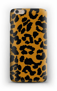 Leopard print case IPhone 6 Plus