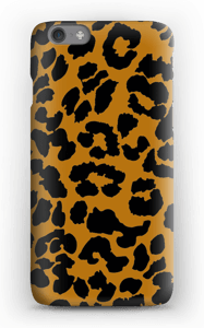 Leopard print case IPhone 6s