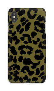 Forest Leo case IPhone XS Max