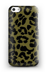 Forest Leo case IPhone 5c