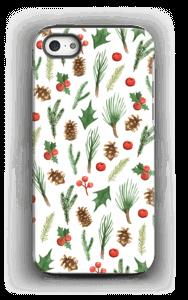 Wintery Mix case IPhone 5/5s tough