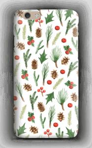 Wintery Mix case IPhone 6