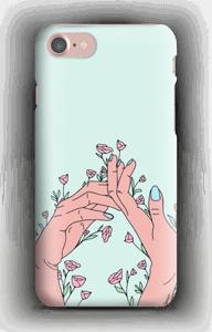 Let it Grow deksel IPhone 7