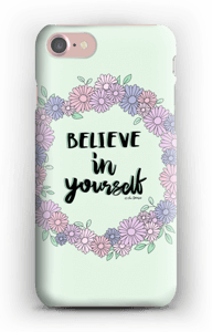 Believe in Yourself skal IPhone 7