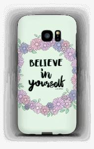 Believe in Yourself skal Galaxy S7 Edge