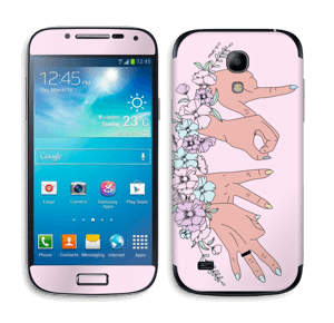 Love is Love Skin Galaxy S4 Mini