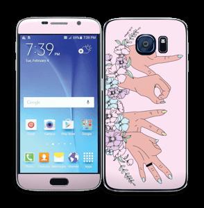 Love is Love Skin Galaxy S6