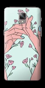 Let It Grow Skin OnePlus 3