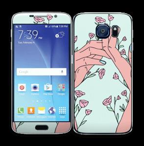 Let It Grow Skin Galaxy S6