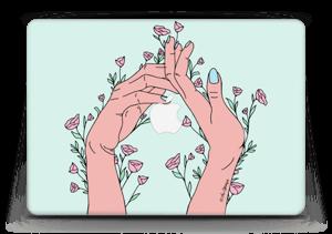 """Let It Grow Skin MacBook Air 13"""""""