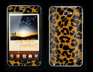 The Leo  skin Galaxy Note
