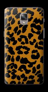 The Leo Skin OnePlus 3