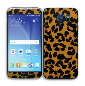 The Leo Skin Galaxy S6