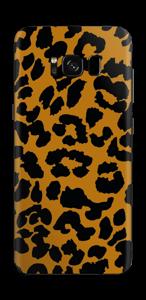Leo Klassisch Skin Galaxy S8