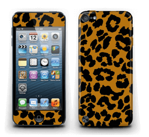 The Leo  skin IPod Touch 5th Gen