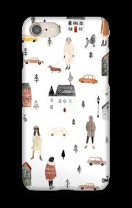 Magic Vibes case IPhone 8