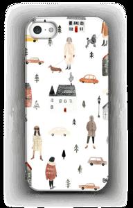 Magic Vibes case IPhone SE