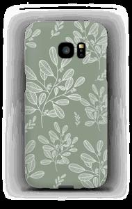Blad deksel Galaxy S7 Edge