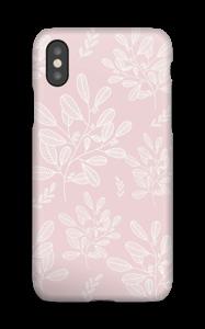 Blad deksel IPhone XS