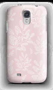Blad deksel Galaxy S4