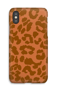 The rusty one case IPhone X