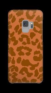 The rusty one case Galaxy S9
