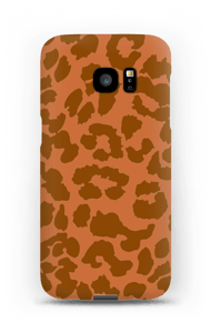The rusty one case Galaxy S7 Edge