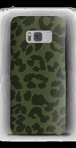 Mossgrön Leo skal Galaxy S8