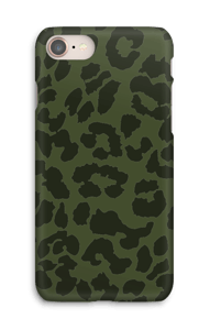 The green one case IPhone 8