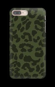 Mossgrön Leo skal IPhone 8 Plus