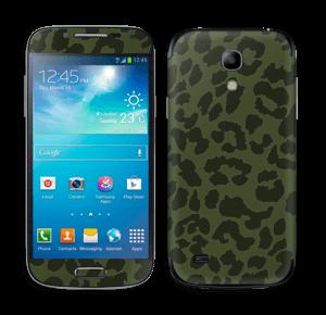 Army Leo Skin Galaxy S4 Mini