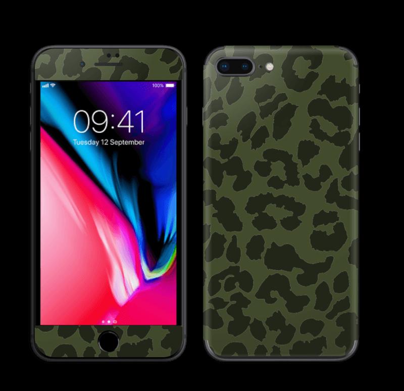 iphone 8 plus leo case