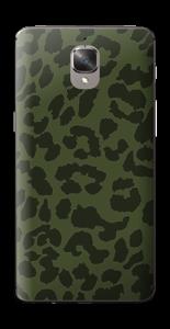 Army Leo Skin OnePlus 3