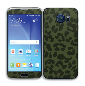 Army Leo Skin Galaxy S6