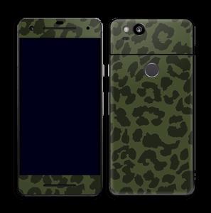 Leo Army skin Pixel 2