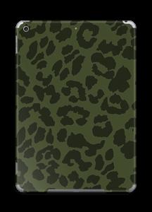 Leo Army skin IPad 2018
