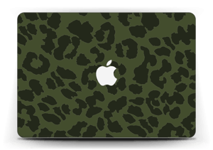 "Army Leo Skin MacBook Air 13"""