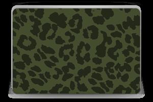 Leo Army skin Laptop 15.6