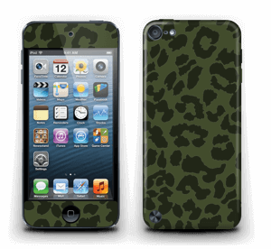 Leo Army skin IPod Touch 5th Gen