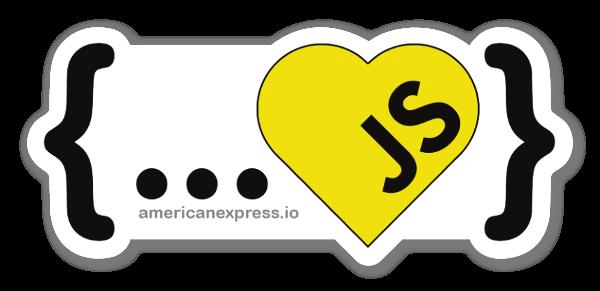 Java Script Liebe sticker