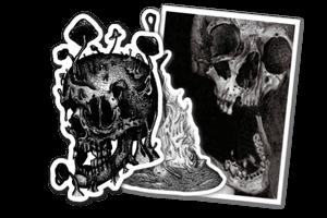 Crow Durany Art デザイン