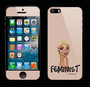 Feminist - Nude skin