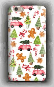 Happy Holidays  case IPhone 6